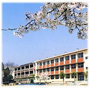 春日部市立大畑小学校