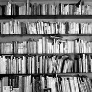 本じゃなくて本棚