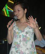 ジャズシンガーNaomiの部屋