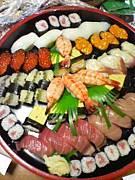 寿司に醤油をつけない会