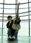 Johnny Marr + the healers