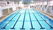 東京体育館 水泳部