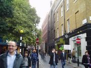 ロンドンフリーマーケット