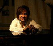 遠藤征志 ジャズピアニスト