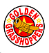 ☆Golden Grasshoppers☆