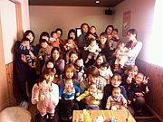 2010年7月出産ママ☆IN京都