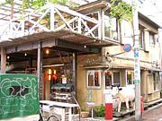東京に好きなカフェありますか。
