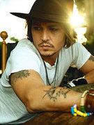 ジョニー デップ/Johnny Depp