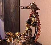 仏教−神秘性+科学=ラエル哲学