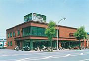 ハーレーダビッドソン札幌 太泉
