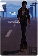 Second Life 2011