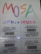 ☆MOSA☆