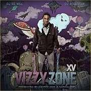 XV (rapper)