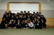 【集まれ!!2006★新入社員】