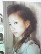 前林由佳子