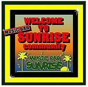 MUSIC BAR SUNRISE