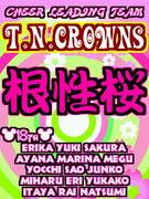★TNC 18th★