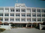 滋賀県 守山市立物部小学校