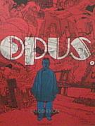 『OPUS』今敏