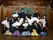 九州大学・福岡教育大学能楽部