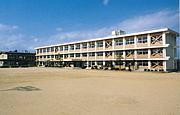 小松市立符津小学校