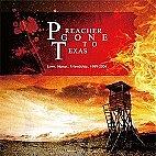 Preacher Gone To Texas