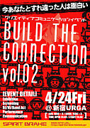 BUILD THE CONNECTION