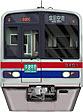 京成電鉄3400形(がた)