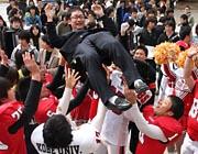 第一志望大学☆現役合格します!