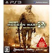 【PS3】Call of Duty:MW2(COD6)