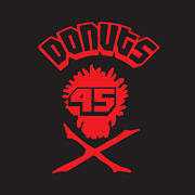 DONUTS 45