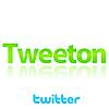 Twitterアプリ Tweetonコミュ