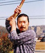 薩摩剣八郎