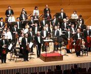 新宿フィルハーモニー管弦楽団