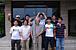 静岡聖光学院吹奏楽部 打楽器OB