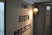 ONE BOOTH PROJECT