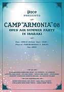 """CAMP """"ARMONIA"""" 08"""