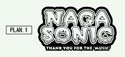 Naga sonic(ナガソニック)