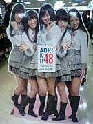 ☆AKBin北海道☆For-mixi