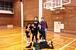UJIハムでバスケ(*⌒▽⌒*)