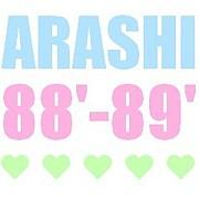 ☆88'-89'嵐☆