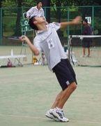 小倉高校テニス部