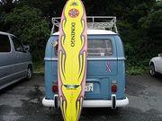 空冷VW乗りでサーファー