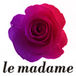 le madame (gay men only)