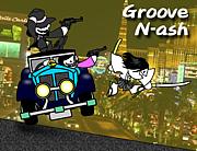 Groove N-ash