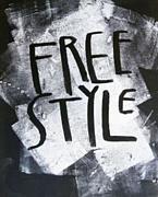 FREE STYLE ダンスコンテスト
