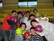 紫野高校OBテニス部