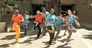 Diski Dance ディスキィ・ダンス