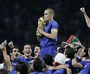 2010 World Cupを楽しもう!