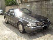Mercedes-Benz��SL class
